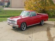 1965 Chevrolet 1965 - Chevrolet El Camino