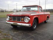 1967 Dodge Pickup 1967 - Dodge Other Pickups