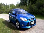2012 FORD Ford Focus SE