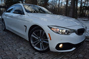 2015 BMW 4-Series GRAN COUPE-EDITION