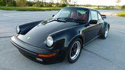 1986 Porsche 911 930
