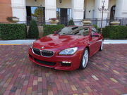 2013 BMW 6-Series 640i