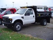 2008 Ford F350 Xl Sd Light Duty Truck For Sale in Ohio Lorain